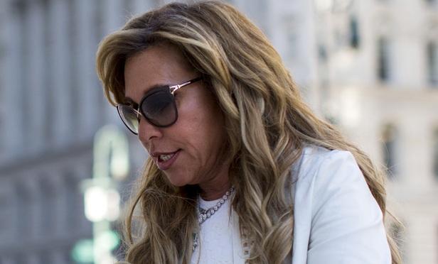 Trial Kicks Off in SEC Fraud Case Against Financier Lynn Tilton