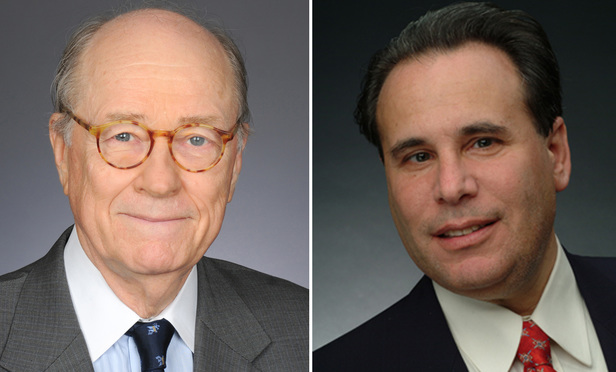 Lawrence W. Newman and David Zaslowsky
