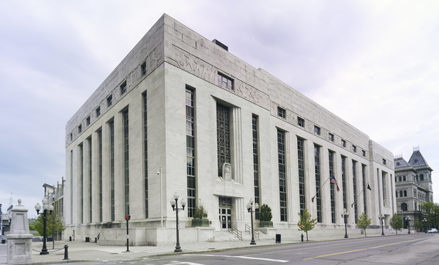 James T. Foley Courthouse, U.S. District Court for the Northern District of New York