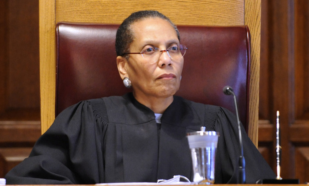 Judge Abdus-Salaam