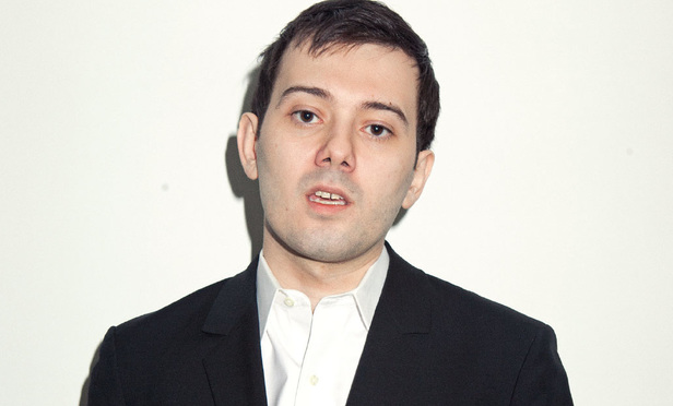 Travel Ban Lifted on Shkreli, Ex-Pharma CEO, to Testify in DC