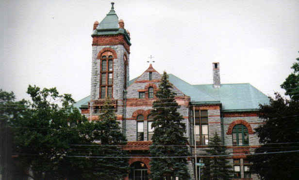 St. Lawrence County Court