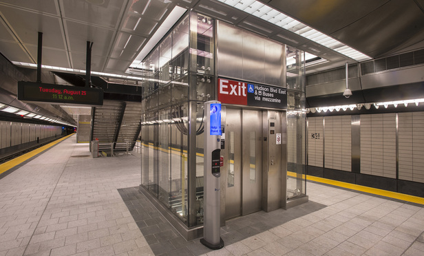 Mta Subway Map Elevators.Disability Advocates Sue Mta Over Subway Elevator Outages New York