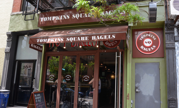 Bagel Shop Ruled Not Liable for Worker Who Punched Patron
