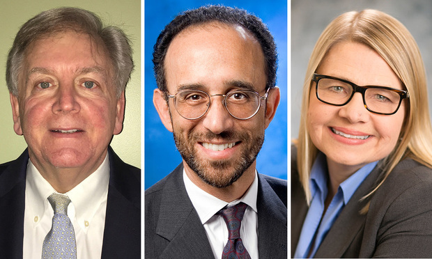 James Yellen, Barry R. Temkin and Atea Martins