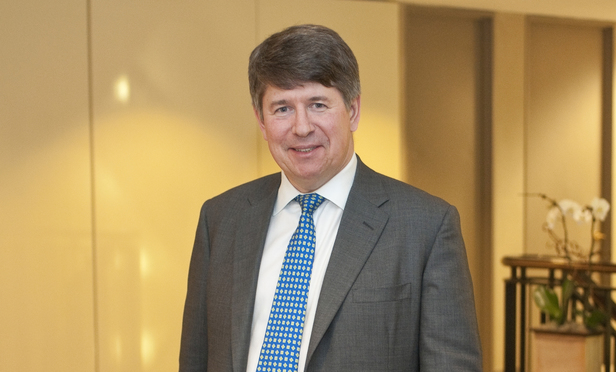 Nick Groombridge of Paul, Weiss, Rifkind, Wharton & Garrison.