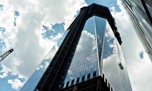 AECOM has worked on such construction management projects as the new World Trade Center in New York.