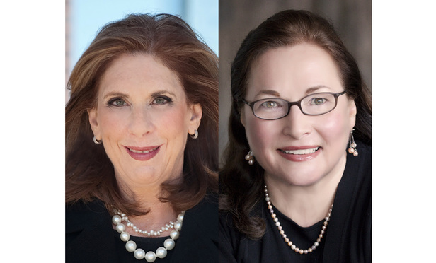 In 'Extremely Rare' Move, Two Women Appointed to Lead Antitrust MDL