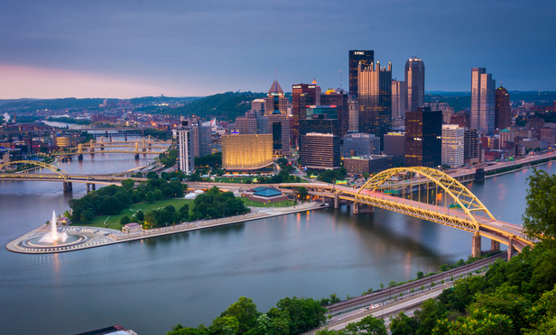Pittsburgh Startups, Law Firms Form Alliances | The Legal