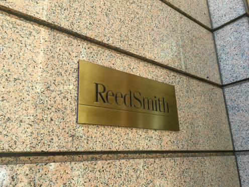 Reed Smith Lays Off 45 Lawyers, Additional Staff