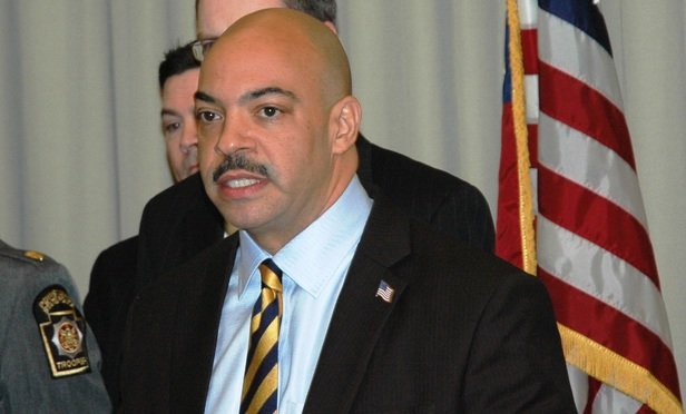 Seth Williams.