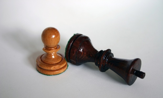 Judge Eyes Fees Award as Sanction in Patent Dispute