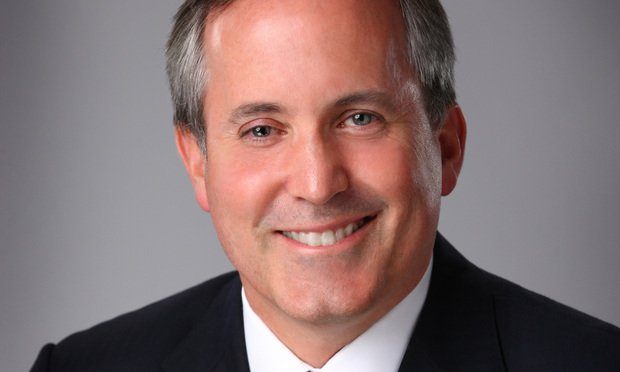 State Bar Ordered to Investigate Texas AG