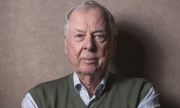 Prior to Selecting a Jury, T. Boone Pickens and a Son Settle Dispute