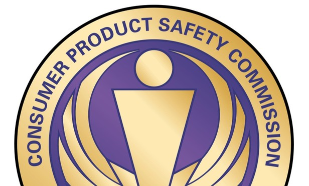 Consumer Safety Commission Sues Over Children's Products, Toys