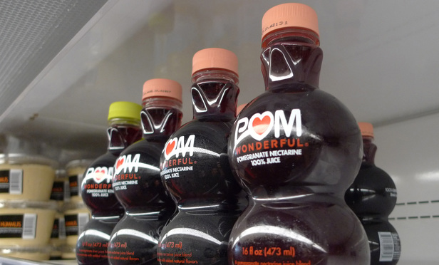 POM Wonderful Loses Long Fight With FTC Over Deceptive Ads