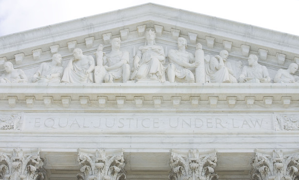 Coalition Pushes Cameras in U.S. Supreme Court