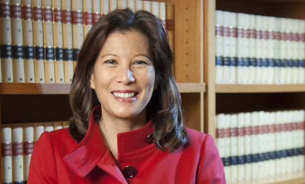Chief Justice Tani Cantil-Sakauye, California Supreme Court