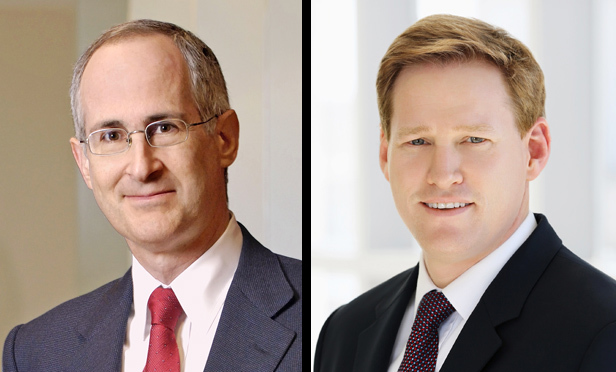 Dealmakers of the Week: Skadden's Schnell and London