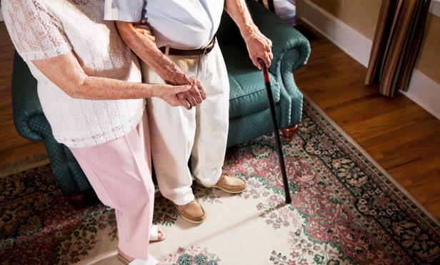 Three Firms Assist on $1.05 Billion Nursing Home Deal