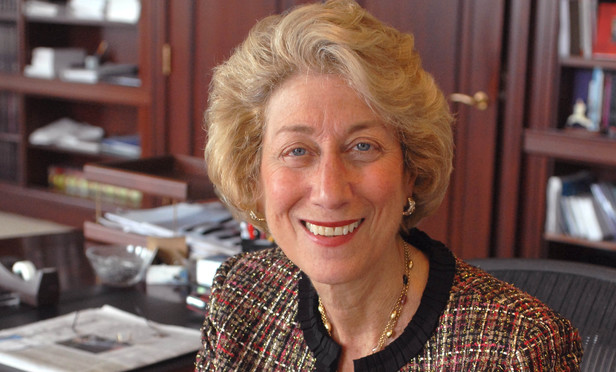 Judge Shira A. Scheindlin, Southern District of New York