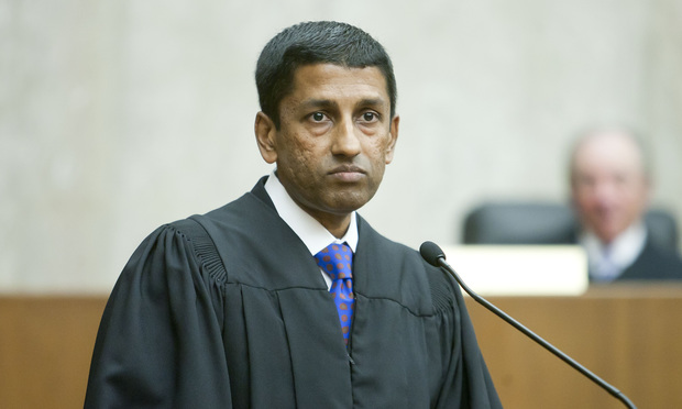 Appeals Court Says It Can't Fix Judge's Sentencing Mistake
