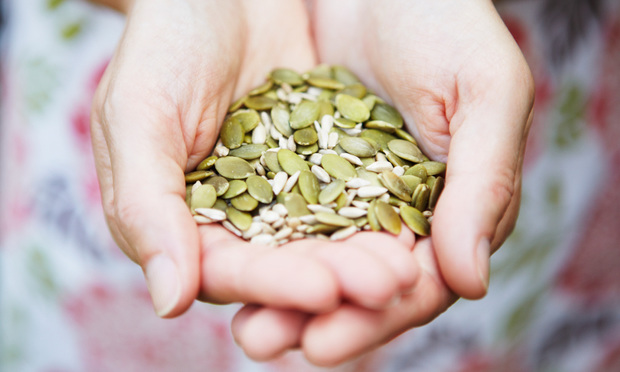 Federal Judge Rejects Sunflower Seed Salt Class Action
