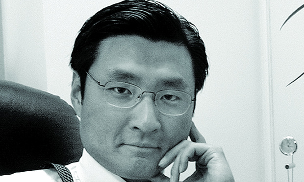 Attorney Sung-Ho Hwang