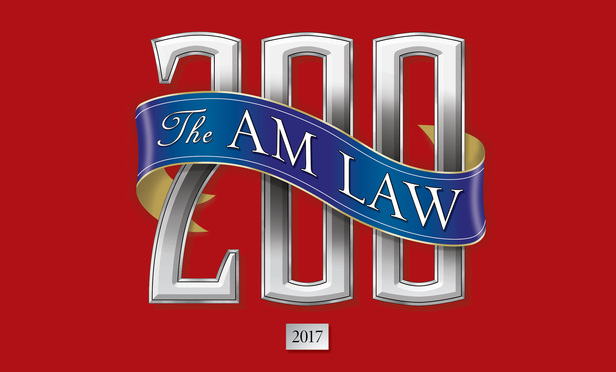 Exclusive Report: The 2017 Am Law 200 | The American Lawyer