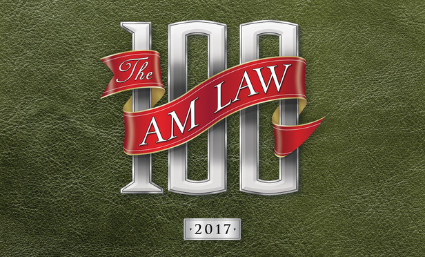 The 2017 Am Law 100 | The American Lawyer