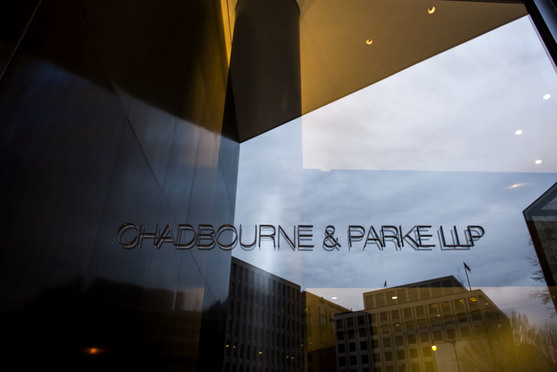Chadbourne & Parke offices in Washington, D.C.