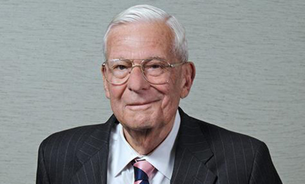 Daniel Kaplan, 87, was at four Am Law 100 firms and is still practicing at a smaller firm.