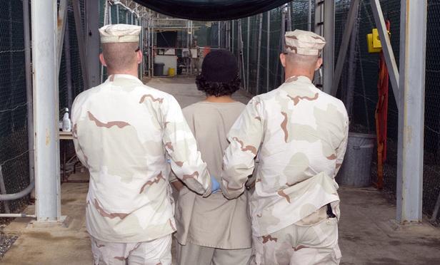 'Guantánamo Bar' Keeps Up Pressure Amid New Detainee Transfers