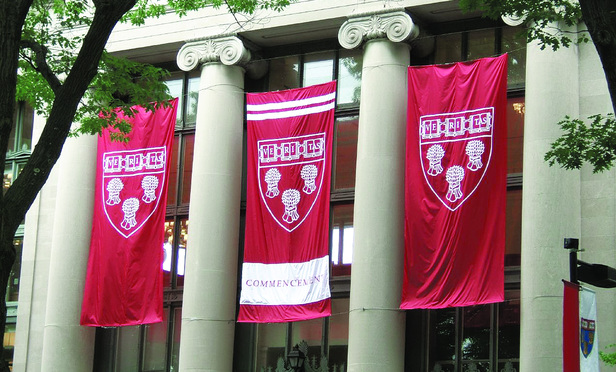 Milbank Changes Course on $1M Harvard Law School Gift after Pro-Palestine Event