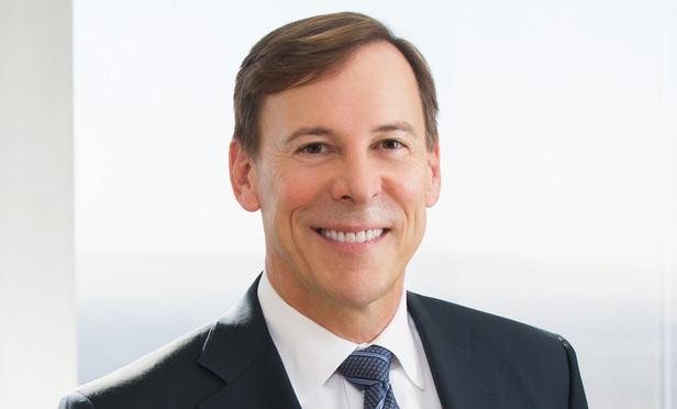 American Lawyer Paul Hastings