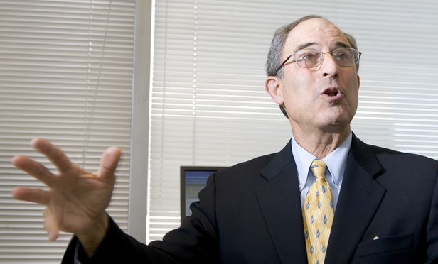 Lanny Davis Launches New Firm With Orrick, Patton Boggs Alums