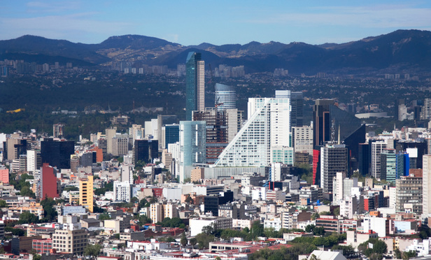 Rift Among Rainmakers Complicates Dentons' Mexico Deal
