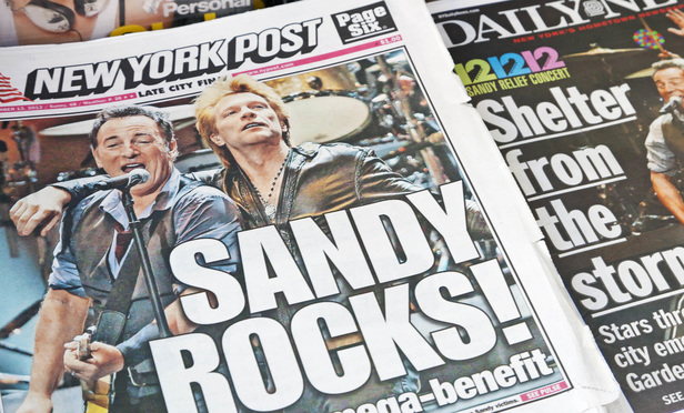 Sanctioned Big Law Associate Sues NY Post, Daily News for Defamation