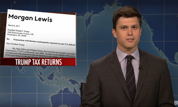 SNL's Weekend Update