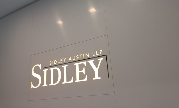 Sidley Austin offices in Washington, D.C.