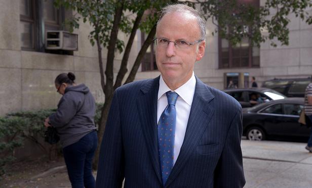 Dewey's Steven Davis Takes Deal Ahead of New Trial