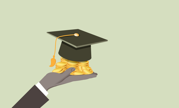 At Latham, Associates Refinance Student Loans at Reduced Rates