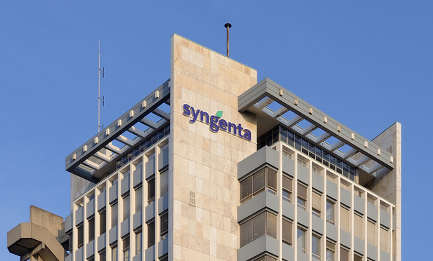 Deal Watch: ChemChina's Syngenta Merger Sets Record