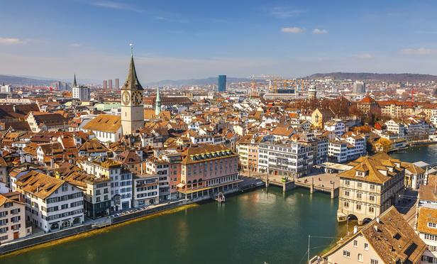 Quinn Emanuel Continues European Push With Zurich Launch