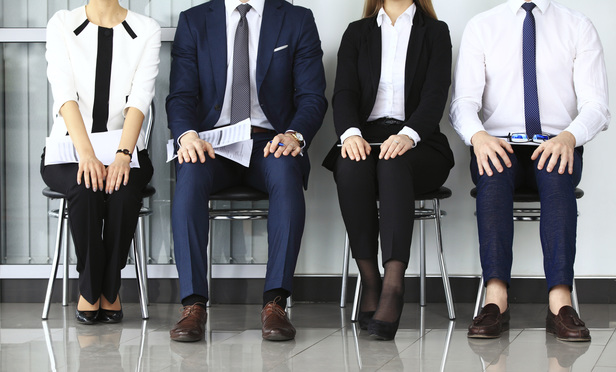 Positive U.S. Jobs Report Extends to Legal Industry