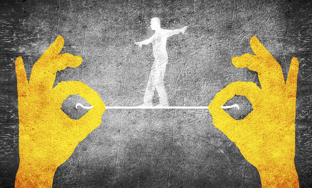 With Internal Investigations, Firms Walk a Tightrope