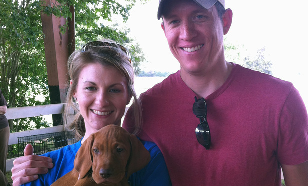 Couple Alleges Breeder Refuses to Return Their 4-Year-Old Dog