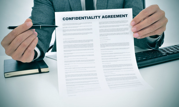Mid Employment Noncompetes And Confidentiality Agreements May Be
