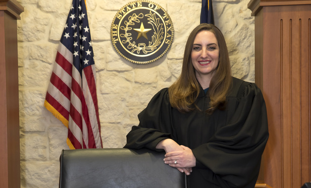 Judge Kristen Hawkins, 11th District Court