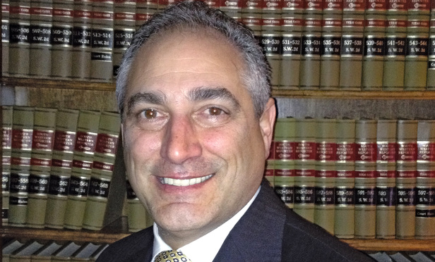 Lance Christopher Kassab, a partner in Houston's The Kassab Law Firm.